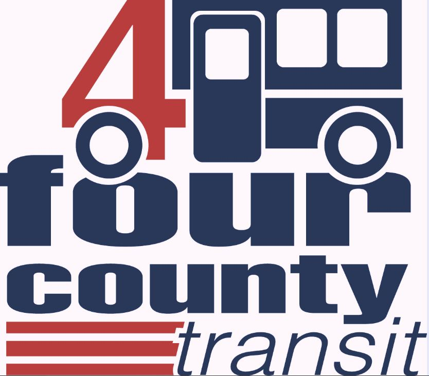 Four County Transit LOGO